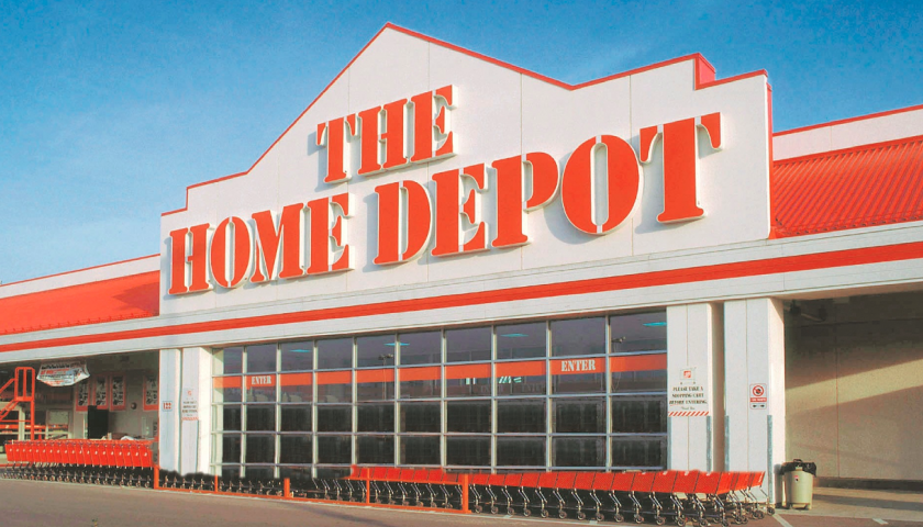 Path to Home Depot becomes familiar for millions in pandemic