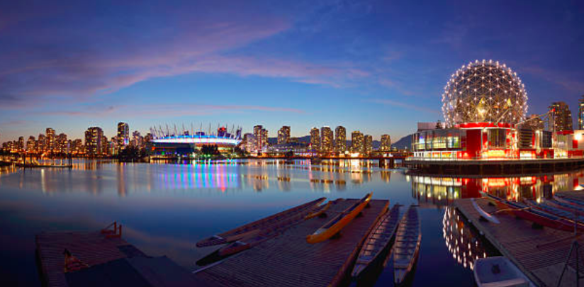 Metro Vancouver to receive $22-million for urban climate centre