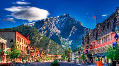 Global Business Forum conference in Banff goes ahead with COVID-19 adjustments