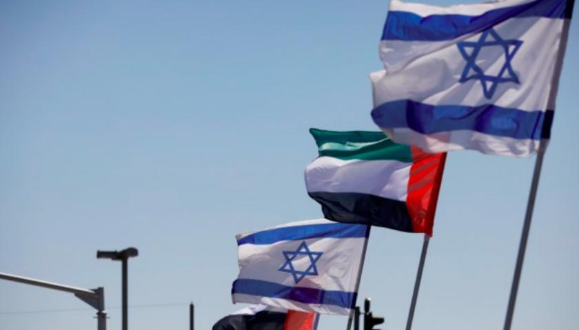 Dubai's budget carrier to start regular flights to Tel Aviv