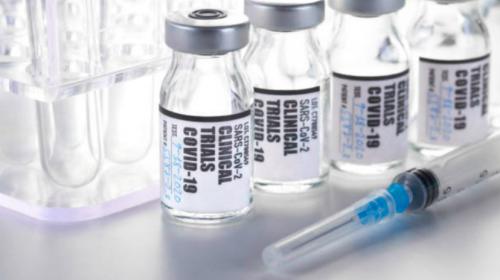 European regulator to decide Dec. 29 on 1st virus vaccine