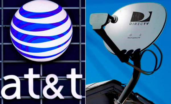 Pandemic hurts AT&T in 3rd quarter; wireless unit stable