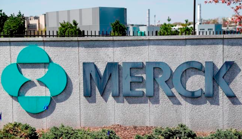 Strong sales of drugs, vaccines, propel Merck in 3Q