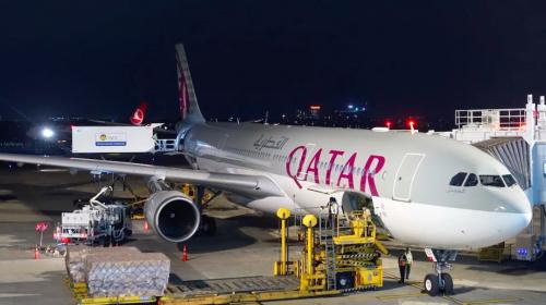 Qatar apologizes, investigates forced female airport examinations