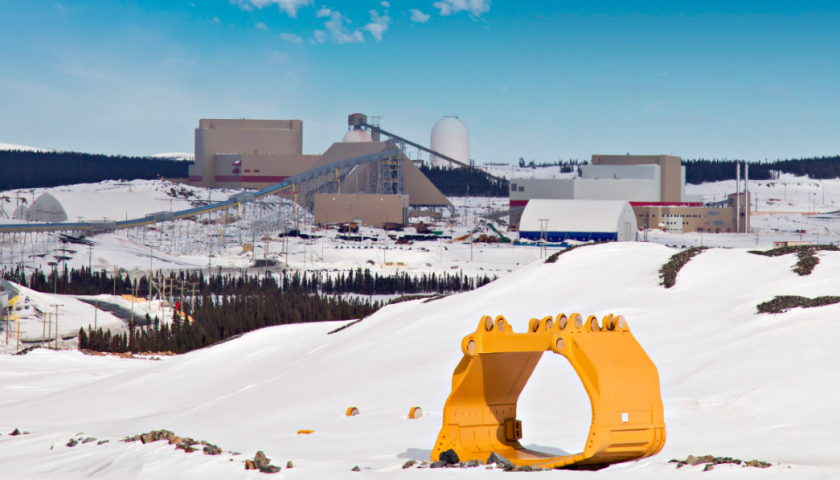 Champion Iron approves $512.6-million expansion of Bloom Lake mine in Quebec