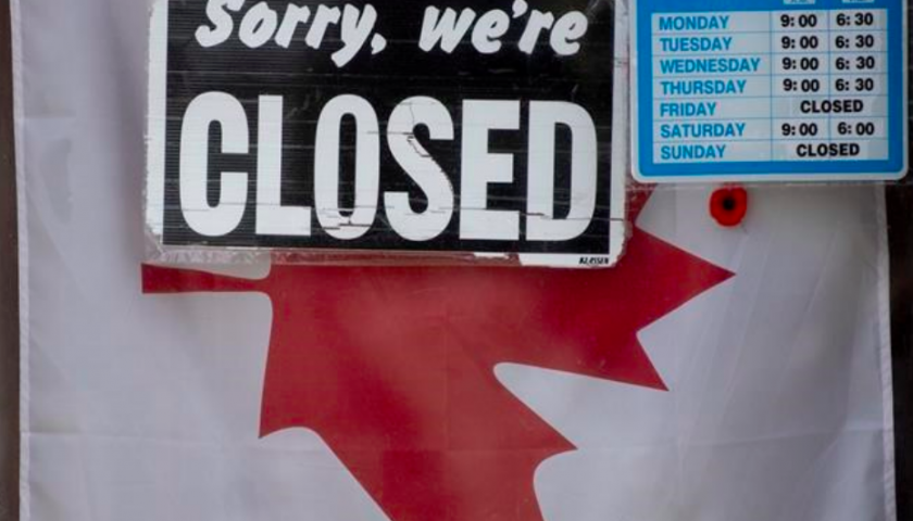 Feds to give $1.5 billion to help Canadians in hard-hit sectors train for new jobs