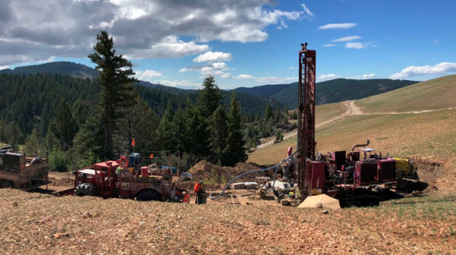 Integra advances on Idaho gold-silver news