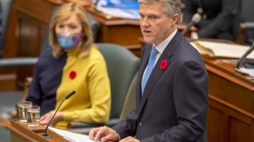 Highlights from the Ontario budget unveiled Thursday