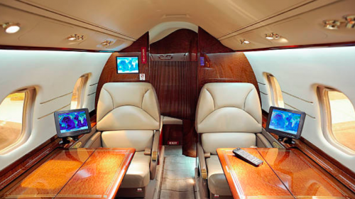 Private Jet Charter Company, Announces Record Revenue Third Quarter 2020, Up 245% From Same Quarter Last Year