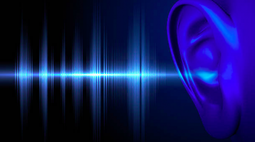 New device puts music in your head  –  no headphones required