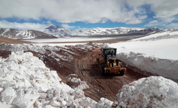 Neo Lithium raises $30.2 million for Argentina project