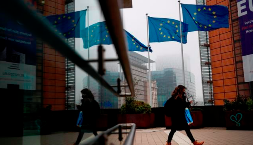 No visible progress yet on key day for final Brexit deal