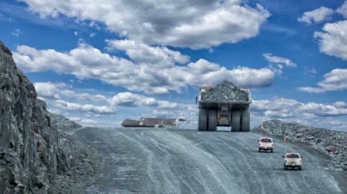 Kirkland Lake Gold Reports Wide, High-Grade Intersections in Saddle Zone at Detour Lake Mine