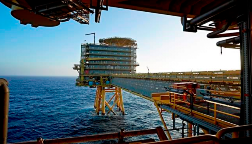 Denmark to end oil, gas extraction in North Sea