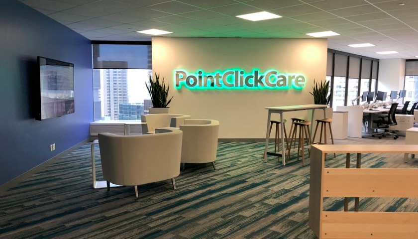Canadian software firm PointClickCare to buy U.S.-based Collective Medical
