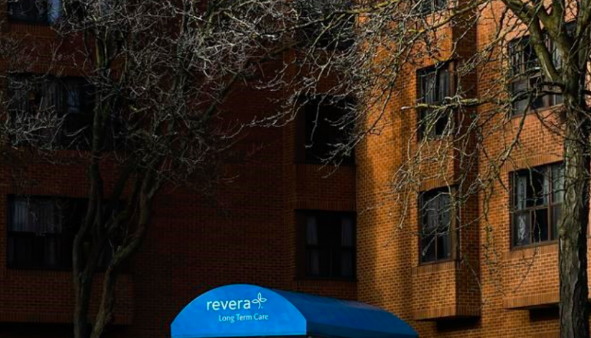 Revera report calls out 'cracks' in long-term care amid swipes at COVID-19 response