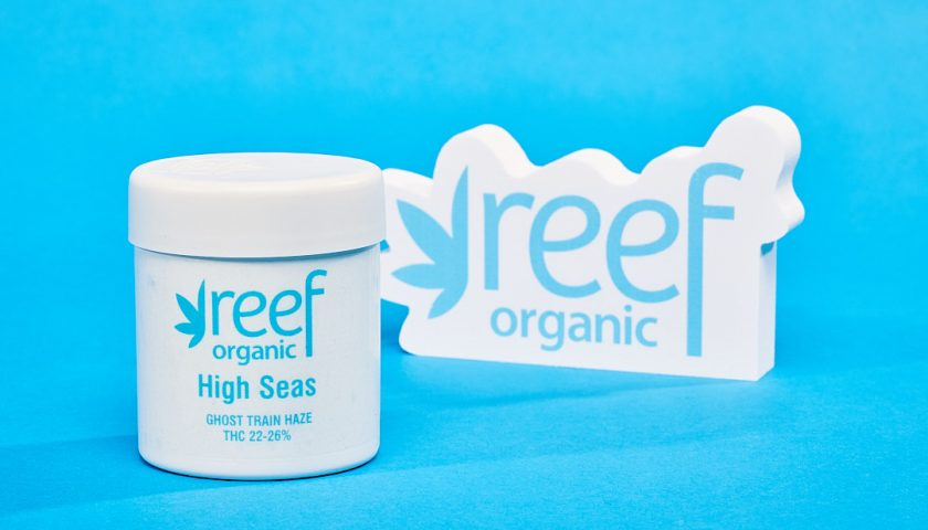 Aqualitas partners with Sana Packaging to bring 100% reclaimed ocean plastic packaging to Canadian cannabis market
