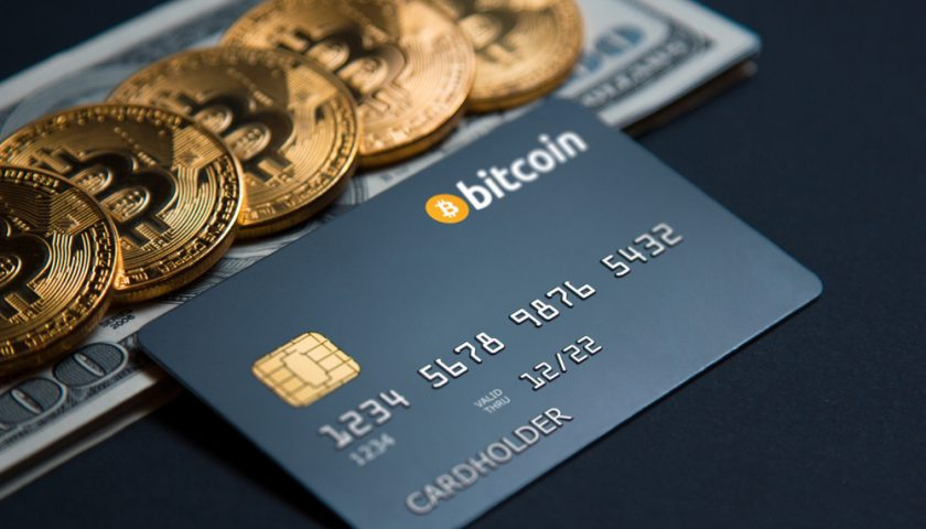 Demand for crypto debit cards surges 194% in 12 months
