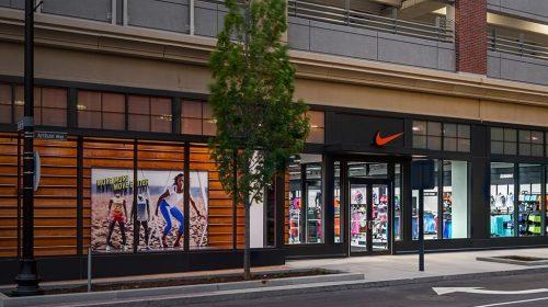Nike records highest worldwide revenue among sporting goods/sportswear manufacturers – $37.4B