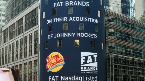 Stingray Business announces partnership with FAT Brands