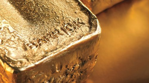 Barrick CEO talks up Donlin Creek Gold Project, Alaska