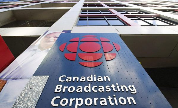CBC trying to shake free of its mandate as a public broadcaster