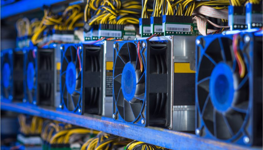 Digihost announces 105.26 Bitcoins mined in the first quarter of 2021