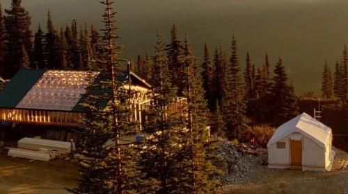 Northwest Copper drills 235 metres of 2.92% CuEq at Kwanika, B.C., shares up