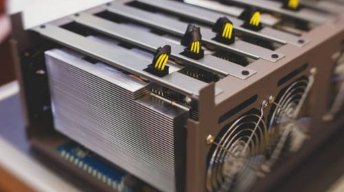 DMG Blockchain purchases 1,800 additional ASIC miners