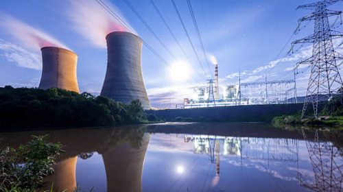 Aberdeen and AES-100 identify nuclear plants as additional market potential for its Hydrogen production