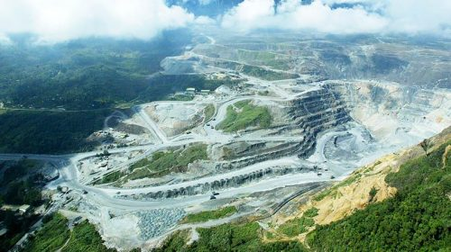 "Barrick Gold comments on ""imminent"" Porgera mine reopening"