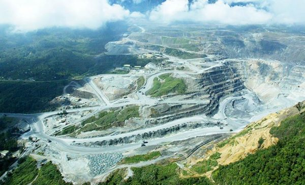 """Barrick Gold comments on """"imminent"""" Porgera mine reopening"""