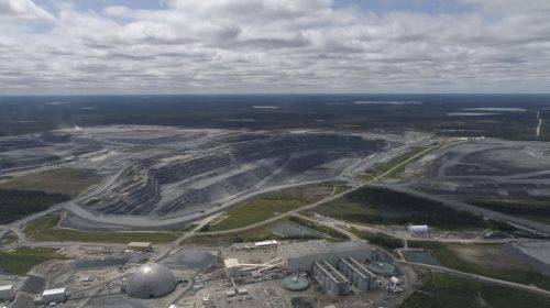 Kirkland Lake forecasts 22 years of production for Detour Lake gold mine