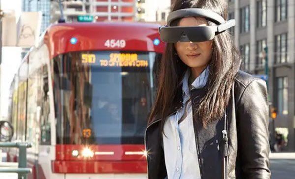 eSight announces clinical research partnership with Ocular Health Centre's EyeStart