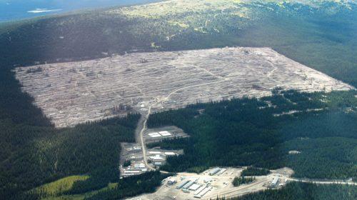 Artemis Gold raising $156 million for B.C. project