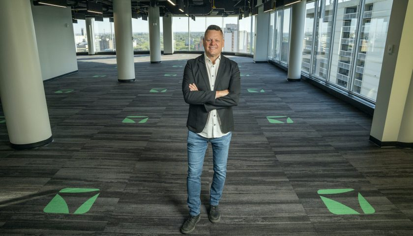 Vendasta announces historic $119.5M round to revolutionize small business technology