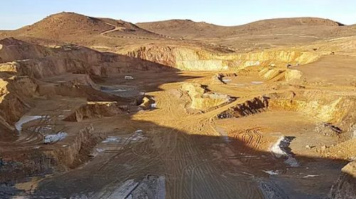 Cerrado drills 2.65 metres of 118 g/t gold at Minera Don Nicolas, Argentina