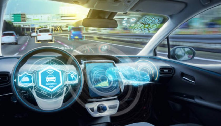 Magna to bring driver assistance into the digital age in 2022