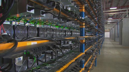 Bitfarms mines 1,000th bitcoin with hydroelectricity this year