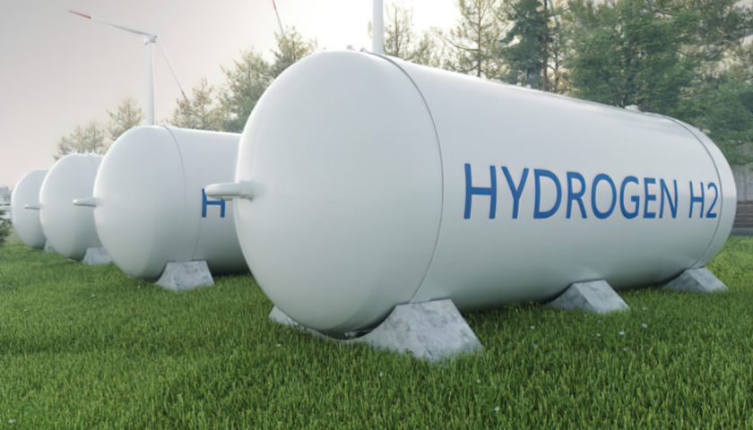 VPN Technologies engages FYELABS to identify and report on emerging hydrogen technologies