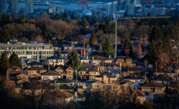 How to cool Canada's overheated housing market