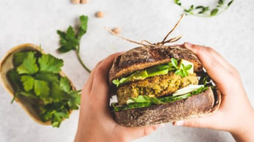 Protein Industries Canada invests in new plant-based products made using Canadian-grown crops