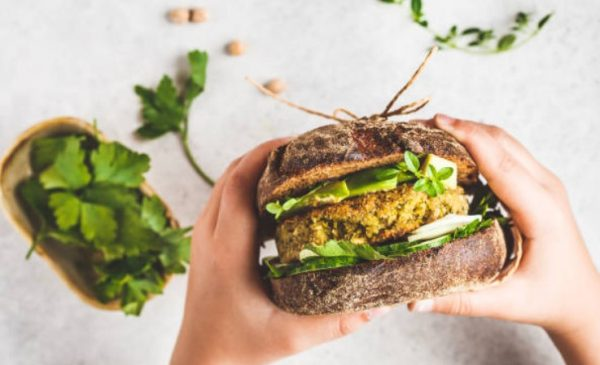 Plant-based protein market to reach $21.23B by 2027, report finds