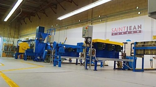 Saint Jean Carbon closes acquisition of Solid Ultrabattery