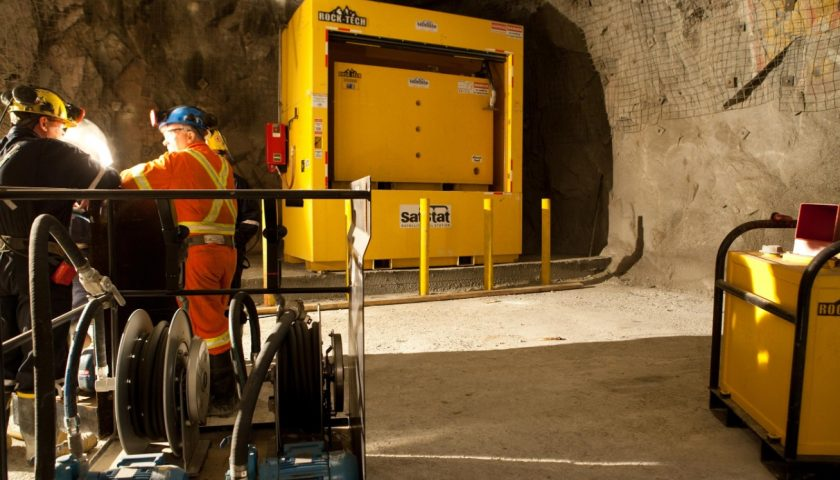 Wesdome drills 51.2 metres of 41.19 g/t gold at Kiena Mine Complex, Quebec