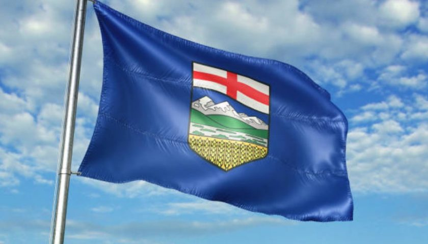 Despite Alberta bailing out other provinces with billions for years, no equalization payments when it needs them