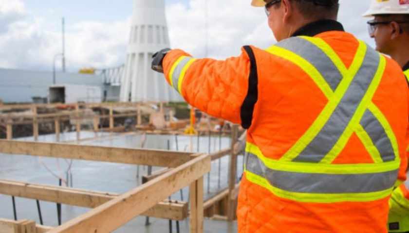 Bird Construction signs $75M maintenance contract