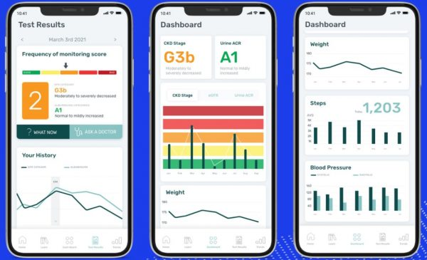 Health Logic Interactive Announces Proof-of-Concept Test Results