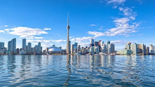3 AMAZING job opportunities in Toronto right now