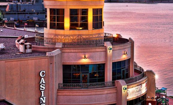 Great Canadian Gaming reopening Casino Nova Scotia